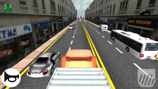 Game Truck Simulator 3D APK for Windows Phone
