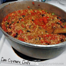 Can Opener Chili
