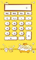 Screenshot of Sanrio Friends Calculator