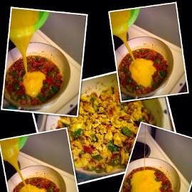 Breakfast  by Walter N Carrie McGuire - Food & Drink Cooking & Baking