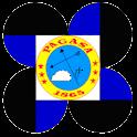 Philippine Weather Info icon