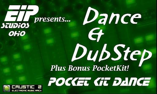 Caustic 3 Dance DubStep