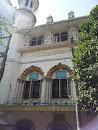 Nasapuri Mosque