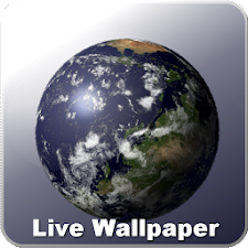 AREarth Live Wallpaper (Free)