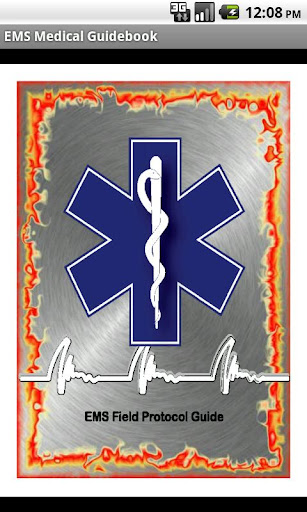 EMS Medical Guidebook-Outdated