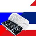 Thai Russian Dictionary icon