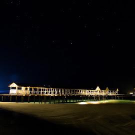 Dark of Saronde Island by Faizal Djau - Landscapes Beaches ( kwandang, beach, gorut, saronde, gorontalo, island )