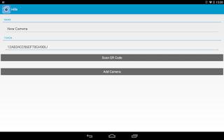 Screenshot of Hills Video Security