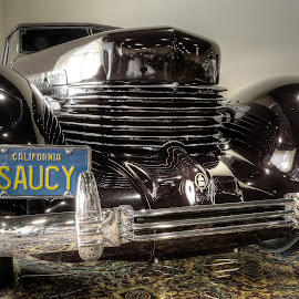 Saucy One by Martin Dunaway - Transportation Automobiles (  )