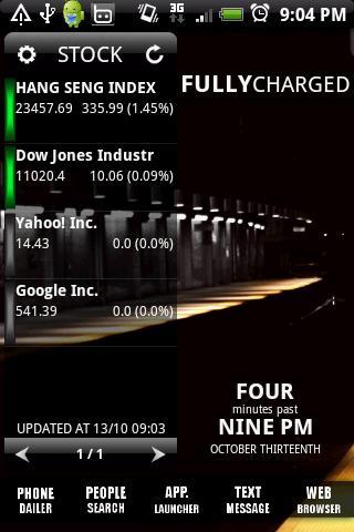 【免費財經App】TP Stock Widget-APP點子