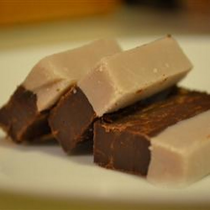 Raspberry Truffle Fudge Recipe | Yummly
