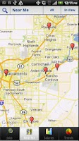 Screenshot of JobMo - Job Search