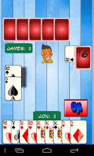 Durak - Board game (free) - screenshot