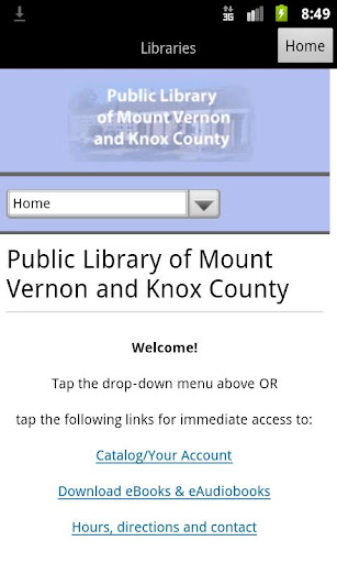 PL of Mt.Vernon Knox County