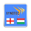 English<->Hungarian Dictionary icon