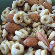 Caramel Nut Crunch