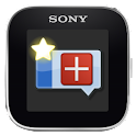 SmartWatch Notify for Google+ icon