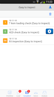 Screenshot of Easy to Inspect