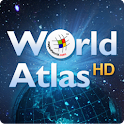 World Atlas and Maps - HD