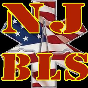 Cover art NJ BLS Protocols
