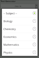 Screenshot of DronStudy Class 9,10,12,IIT