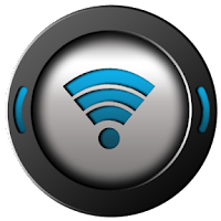 Screenshot of WiFi HotSpot
