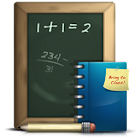Math+Test icon