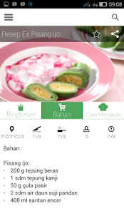 BUKU RESEP MASAKAN INDONESIA- screenshot thumbnail