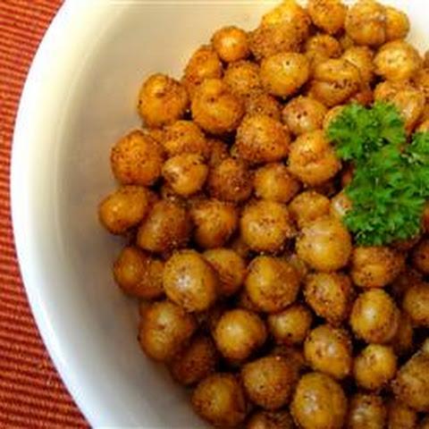 Roasted Chickpea Snack Recipes — Dishmaps