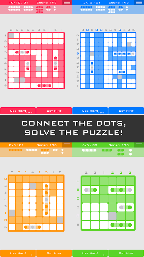 Logic Dots Screenshot 13