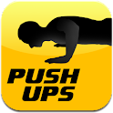 Push Ups Workout icon