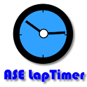 ASE LapTimer icon