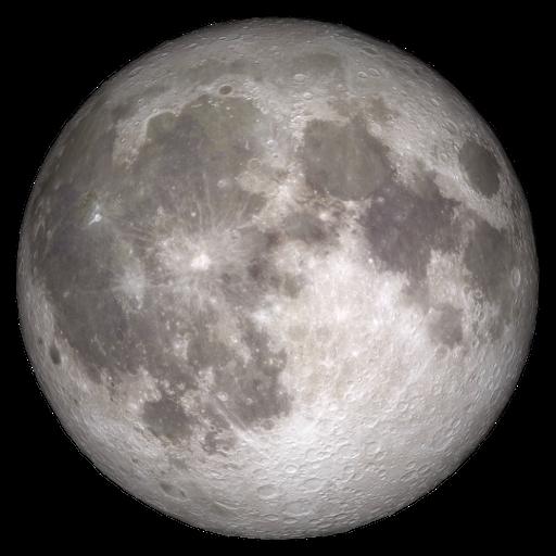 Phases of the Moon Pro 天氣 App LOGO-APP試玩