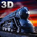 Steam Train Simulator 3D APK for Bluestacks