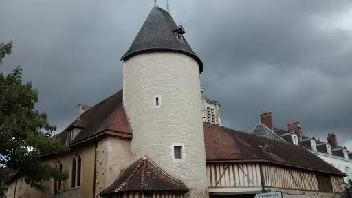 Eglise De Troyes