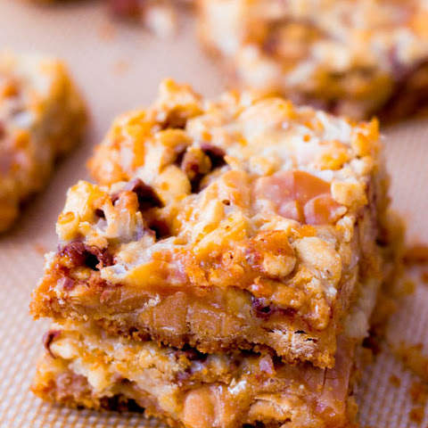 10 Best 7 Layer Bars Without Graham Crackers Recipes Yummly