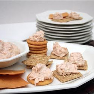 Salmon Spread Recipes