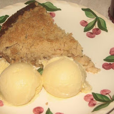 Mom's Dutch Apple Pie