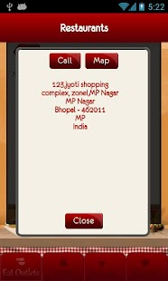 EatOnline-For Food Ordering - screenshot