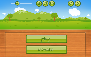 Screenshot of Melody Piano for Babies