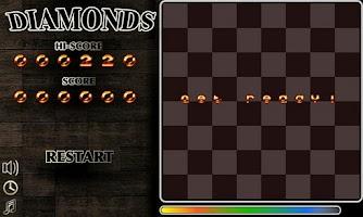 Screenshot of Diamond Blaster
