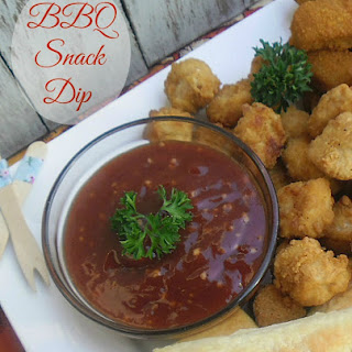 Bbq Snacks Appetizers Recipes