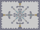 Thumbnail of the map 'A shrine to N'