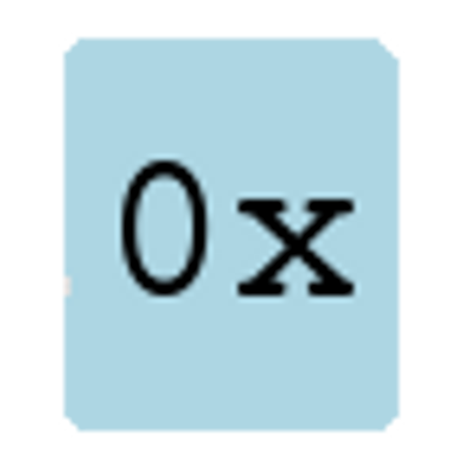 HexConv LOGO-APP點子