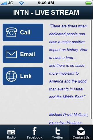 玩新聞App|Israel NewsTalk Network免費|APP試玩