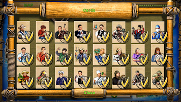 Screenshot of Treasures of Mystery Island