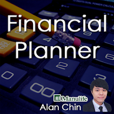 Alan Chin Financial Planner