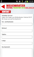 Screenshot of Wolkenkratzer-Festival