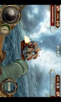Screenshot of Captains Conquest