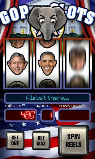 GOP Slots